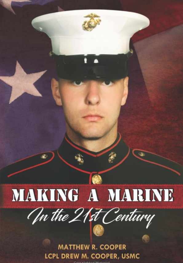 Making a Marine in the 21st Century
